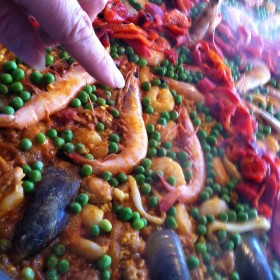School of Paella